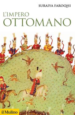copertina L'impero ottomano