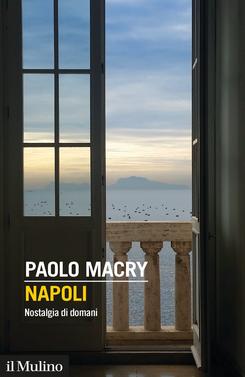 copertina Napoli
