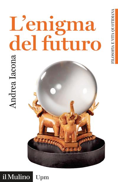 Cover The Uncertain Future