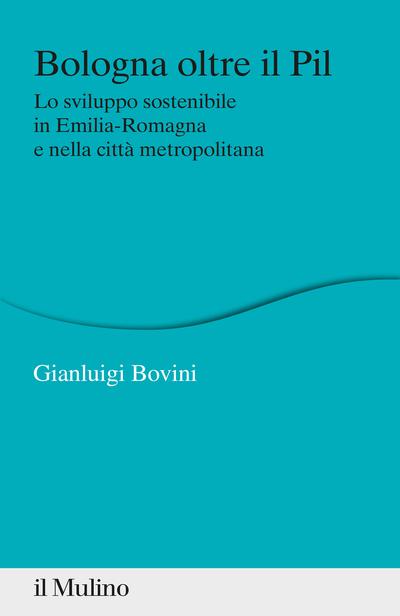 Cover Bologna oltre il Pil