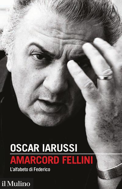 Cover Amarcord Fellini