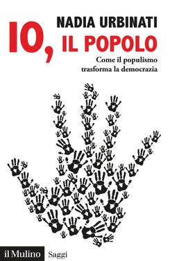 copertina Io, il popolo