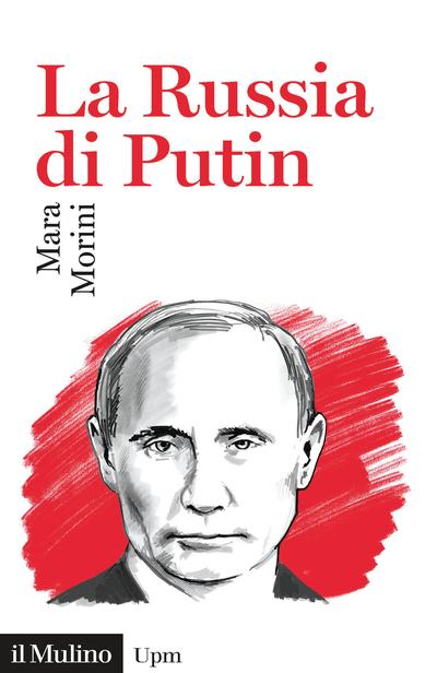 Cover Putin's Russia