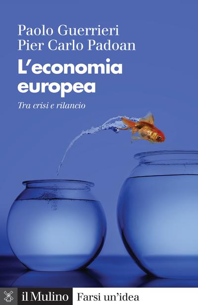 Cover L'economia europea