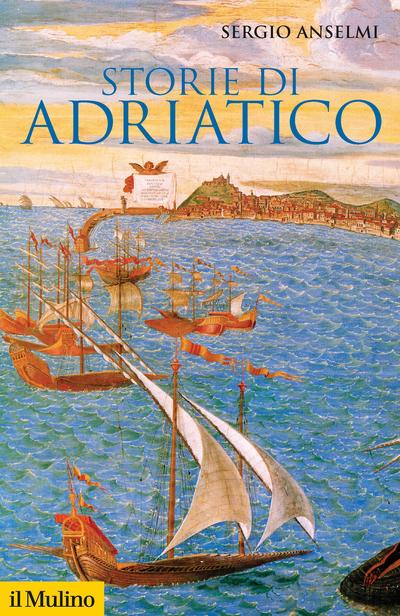 Cover Storie di Adriatico