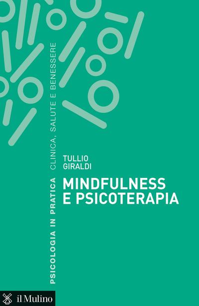Cover Mindfulness e psicoterapia