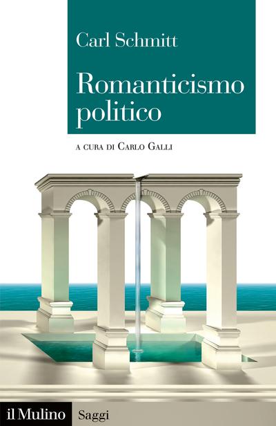 Cover Romanticismo politico