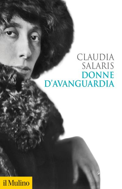 Cover Avant-Garde Women