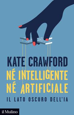 copertina Né intelligente né artificiale